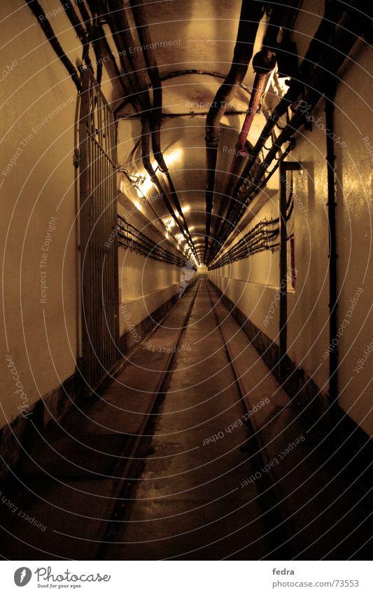 Maginot-Linie Wege & Pfade Ziel Schutz Unendlichkeit Gleise Tor Krieg Befestigung Bunker