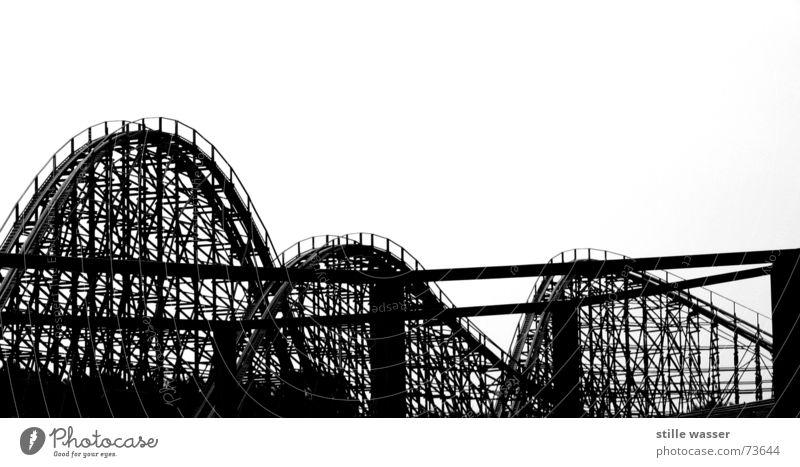 COLOSSOS Achterbahn Soltau Gute Laune Freizeit & Hobby Familienausflug Geschwindigkeit heide park bergig auf und ab Freude schreien Mut Angst hoch Niveau