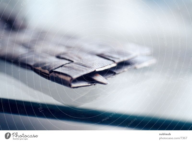 Cold_glas kalt Stil Design Fototechnik Glas blau Future