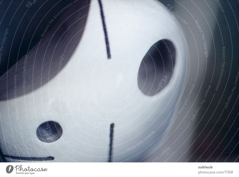 Cold_metal blau kalt Stil Design Fototechnik Briefbeschwerer
