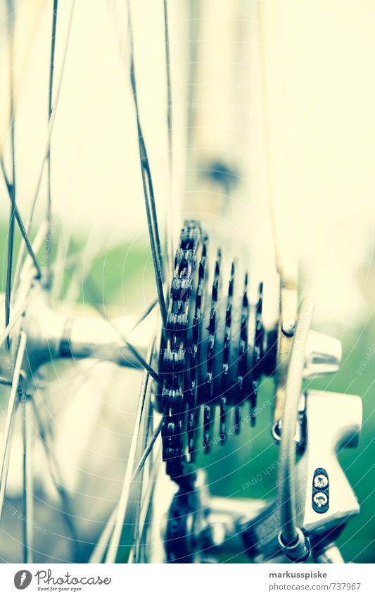urbane mobilität - rennrad klassiker 1978 Stadt ruhig Bewegung Sport Stil Lifestyle elegant Design Fahrrad retro Fahrradfahren sportlich Fahrradtour Mobilität