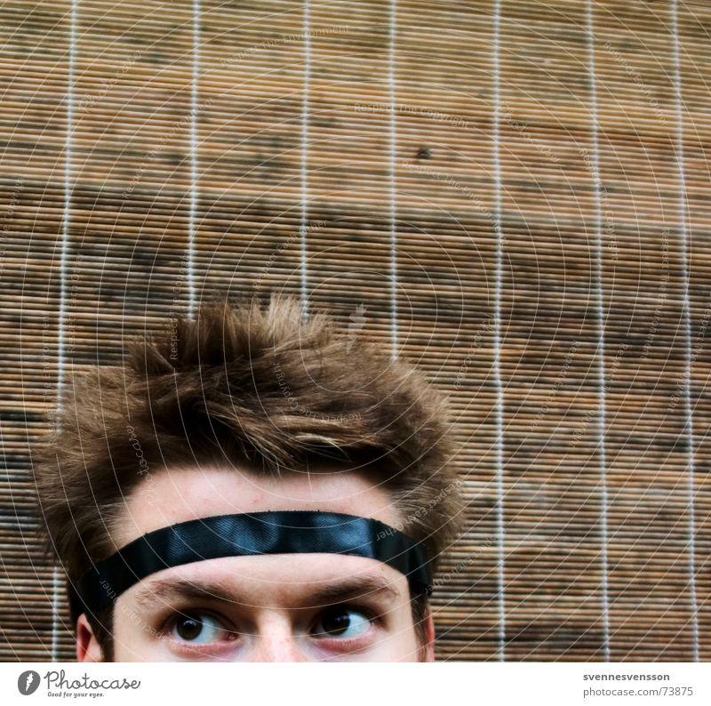 Chas Tenenbaum Mensch Auge Haare & Frisuren Kopf Suche verrückt Seele Stirn Deckung Königlich