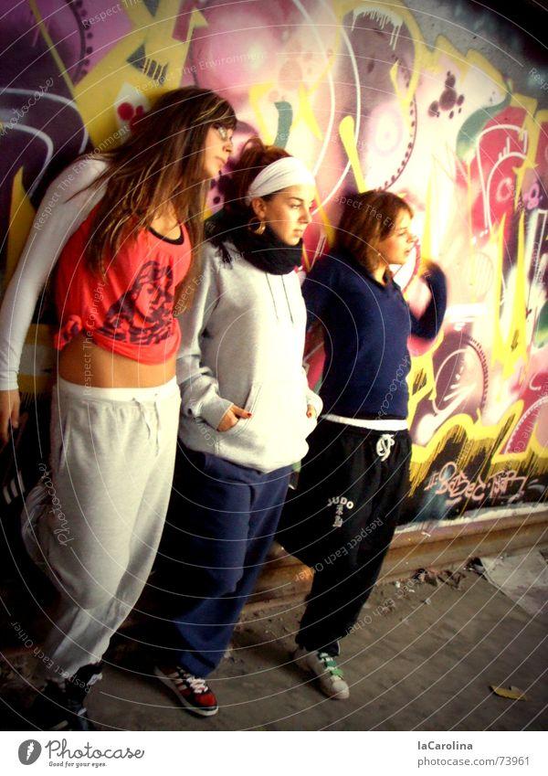 stylaz... Berlin Wand Mauer Zufriedenheit Graffiti Musik Tänzer Hiphop Kabelwerk Oberspree