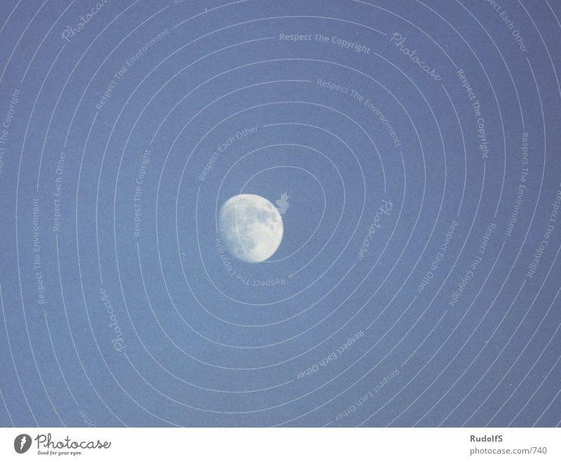 Mond Graffiti Mond