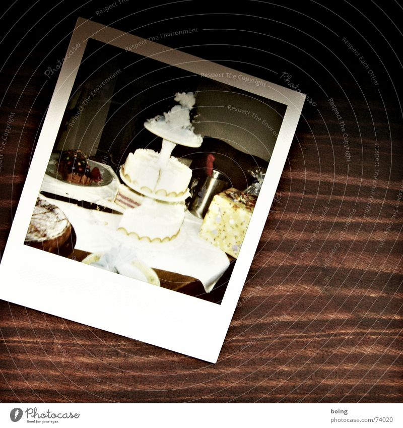 Jonathan aus der Torte Feste & Feiern Geburtstag Kerze Wunsch Gastronomie Jubiläum Kuchen Werbung Backwaren Tischwäsche Weihnachtsdekoration Bäcker