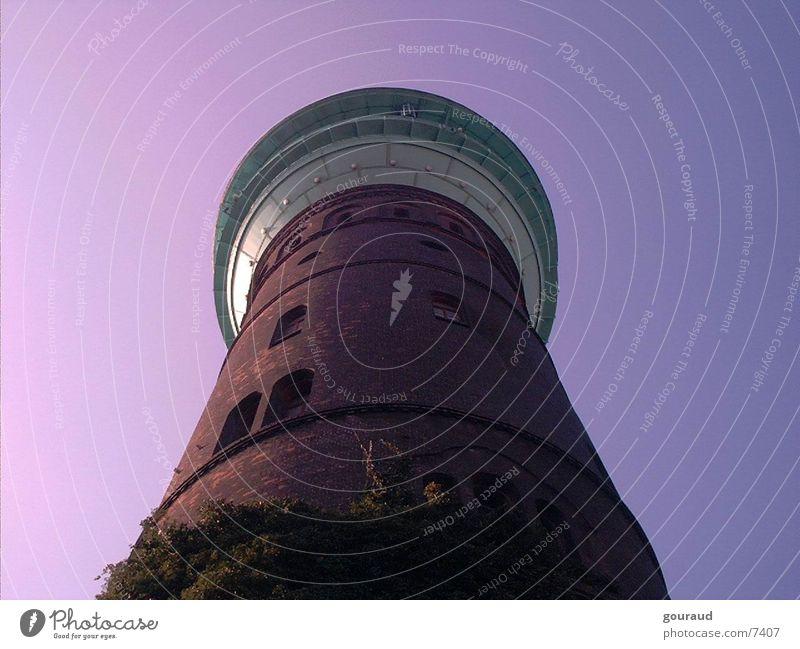 Wasserturm Architektur Aussicht Turm