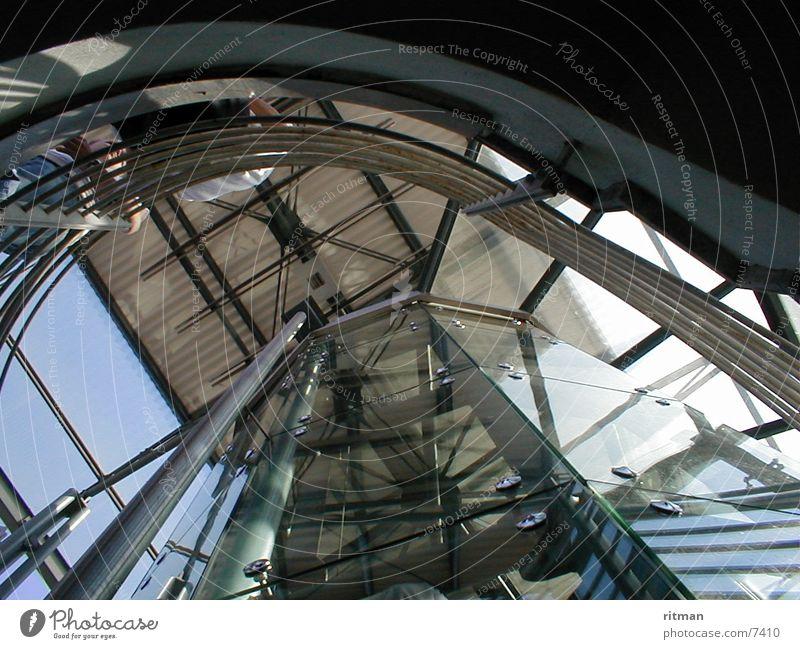 Treppe Dinge Wendeltreppe