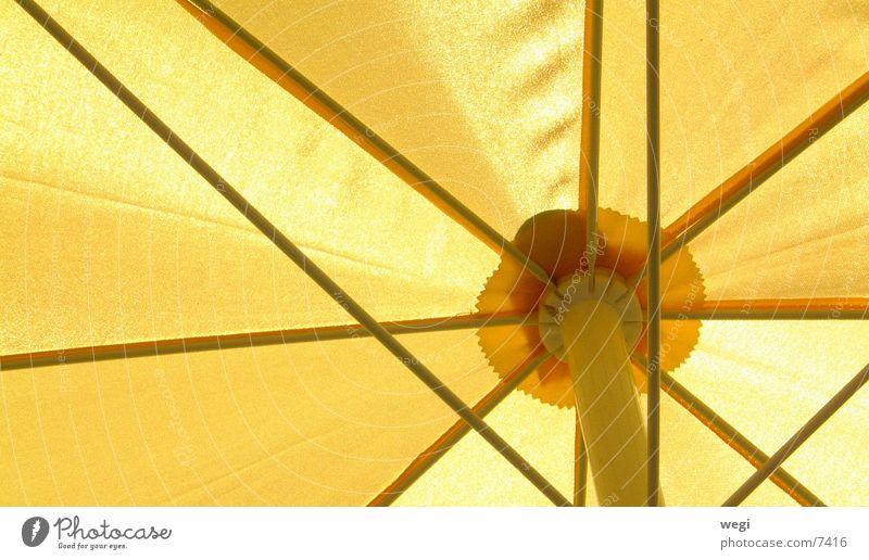 Schirm Sonne Regenschirm Dinge Wetterschutz