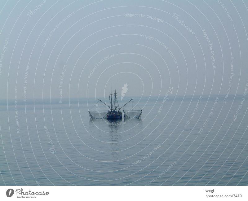 Kutter Fischereiwirtschaft