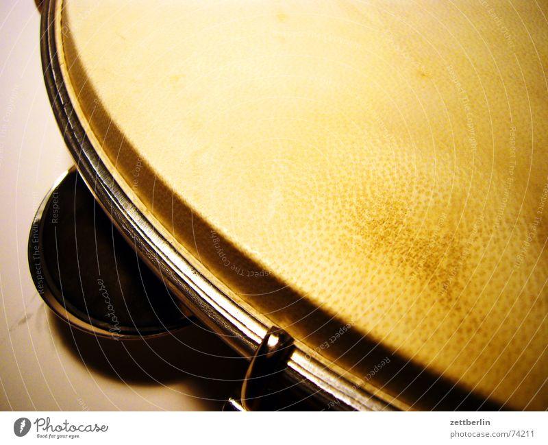 Pandeiro Musik Rahmentrommel Brasilien Schlagzeug Trommel Tänzer Volksmusik Sambatänzer Ziegenfell Schellentrommel