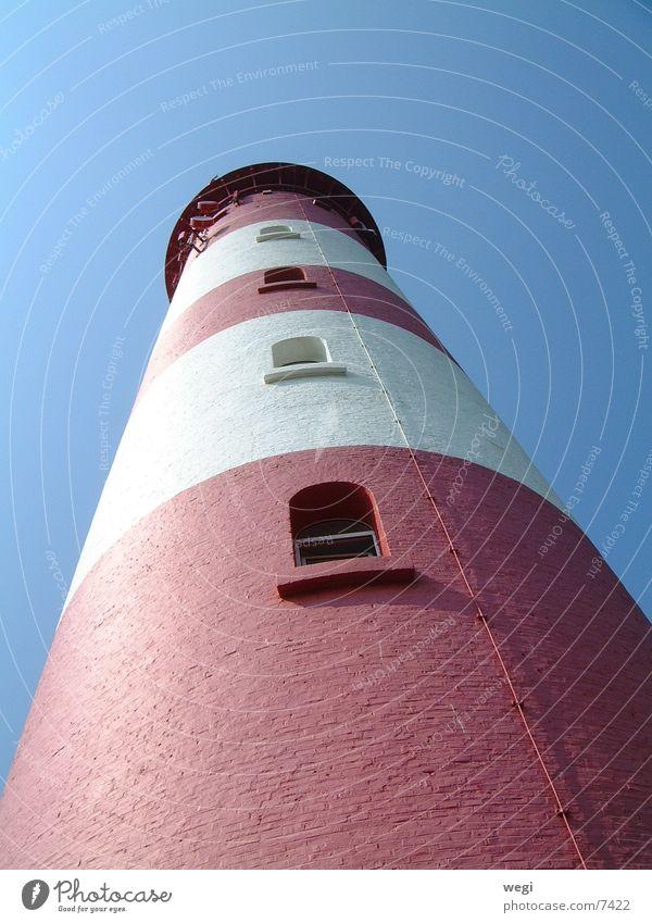 Leuchtturm2 Architektur