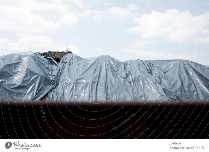 Hessentreffen 14 - #743115 Himmel Natur Wolken dunkel Umwelt Wand Mauer Vergänglichkeit Kunststoff Müll Verfall Barriere ökologisch nachhaltig Zerstörung
