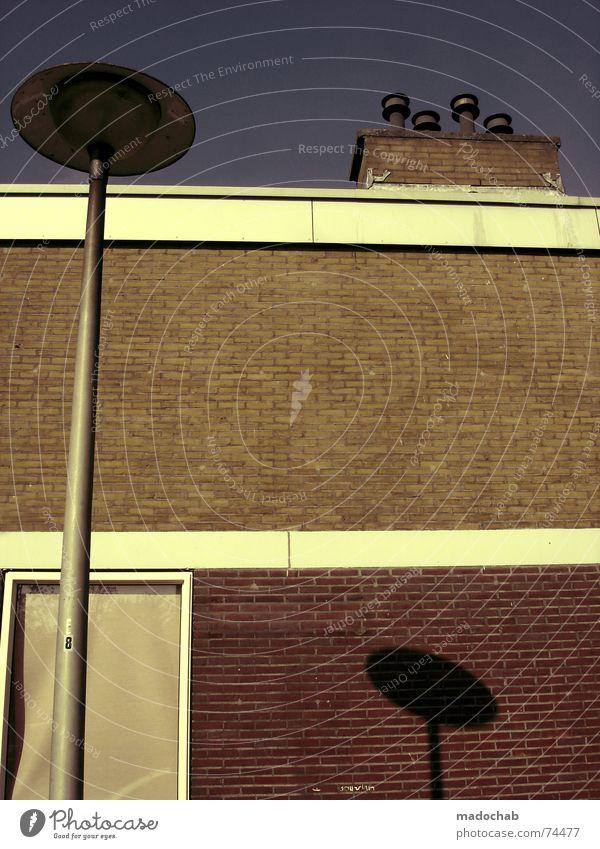 KORREKTUR Haus Hochhaus Gebäude Material Fenster live Block Beton Etage Vermieter Mieter trist Ghetto hässlich Stadt Design Bürogebäude Ladengeschäft