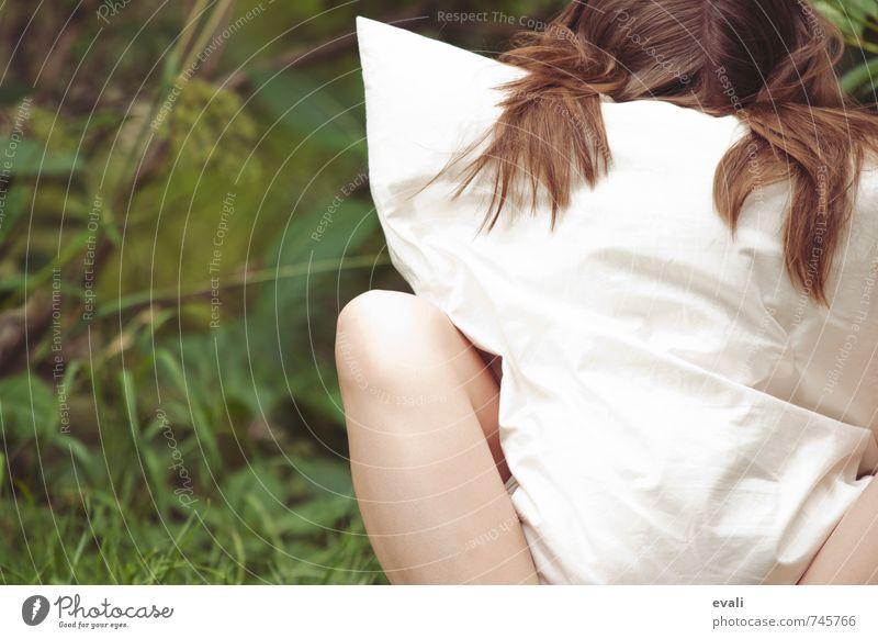 Much needed hugs III Mensch Frau Kind Jugendliche weiß Junge Frau 18-30 Jahre Erwachsene feminin Haare & Frisuren 13-18 Jahre Sehnsucht verstecken Schmerz