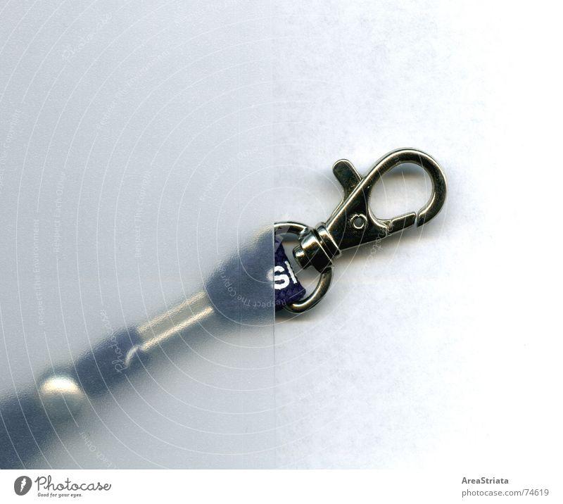 Lanyard Werbung Schnur Schlüssel Schnalle MP3-Player