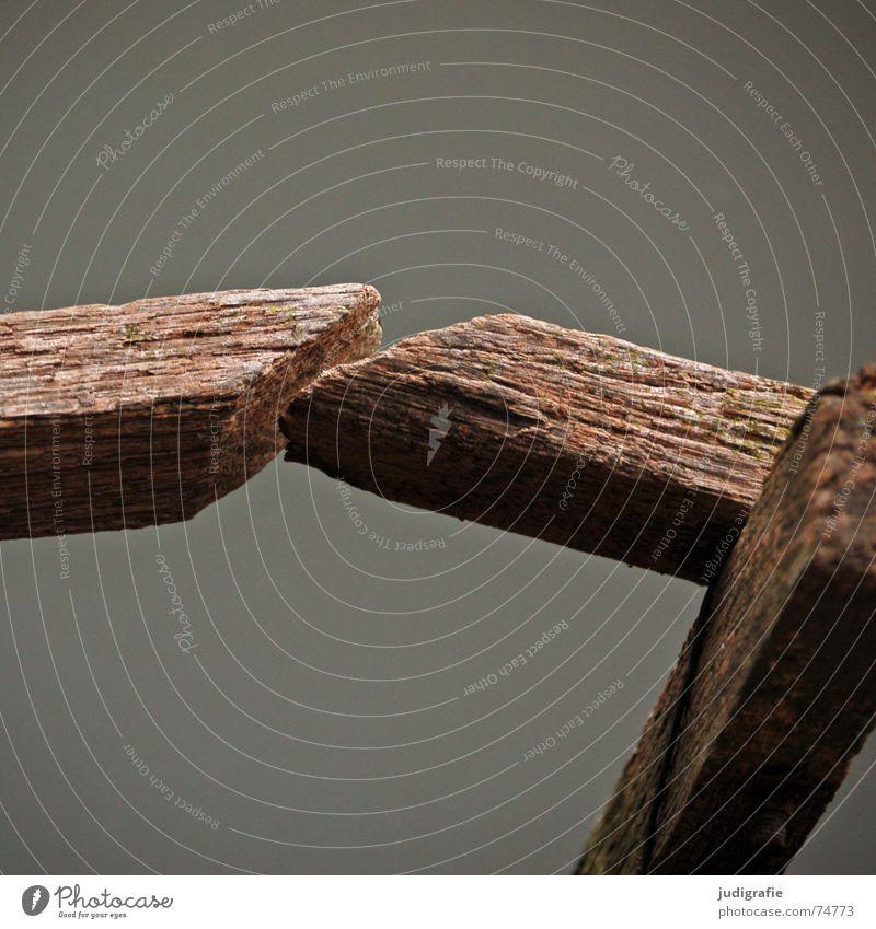 Verbunden - Nicht verbunden Holz Verbundenheit beweglich 3 berühren Wasser frei keine verbindung Verbindung annäherung losgelöst Feste & Feiern nah ungleich