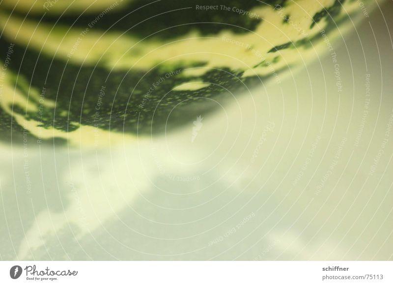 Kürbis 5 grün Herbst Hintergrundbild Streifen Spiegel gestreift