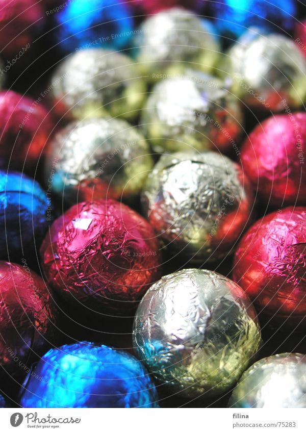 Kugeln blau Weihnachten & Advent rot Freude Winter Wärme Hintergrundbild Glück Feste & Feiern Stimmung gold genießen Gastronomie lecker Süßwaren