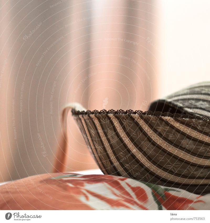 hüllenlos Erotik Freude Gefühle Freundschaft Wohnung liegen Häusliches Leben Sex Warmherzigkeit Romantik Abenteuer rund Bettwäsche Stoff Vertrauen