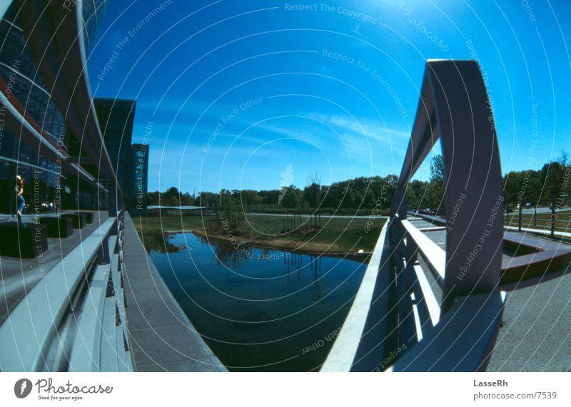 Fischaugen Manufaktur Architektur Dresden