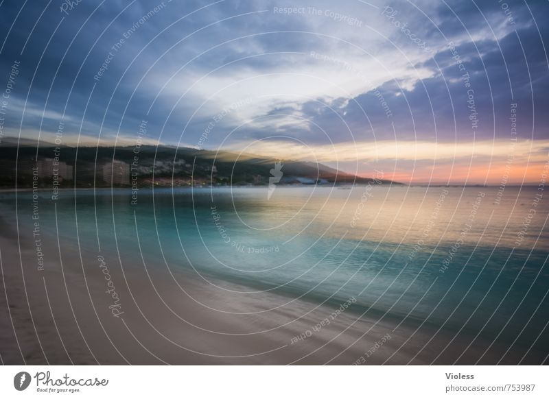 Dreamland Natur Ferien & Urlaub & Reisen Sommer Sonne Meer Erholung Ferne Strand träumen Wellen Insel genießen fantastisch Abenteuer Romantik Bucht