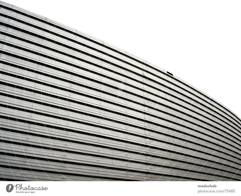 ||||| form grafik style design monoton minimal Himmel weiß schwarz Haus Leben dunkel Fenster Architektur Gebäude hell Linie Arbeit & Erwerbstätigkeit Wohnung Schilder & Markierungen Beton Design
