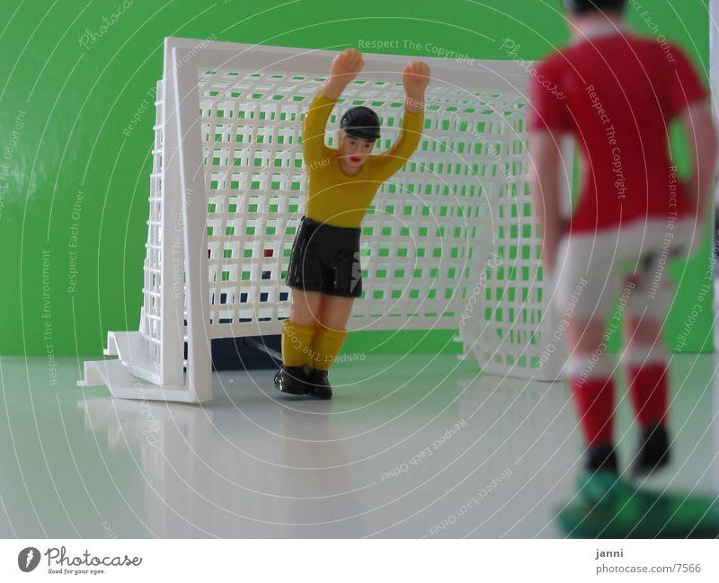 Tippkicker Sport Fußball Tischfußball