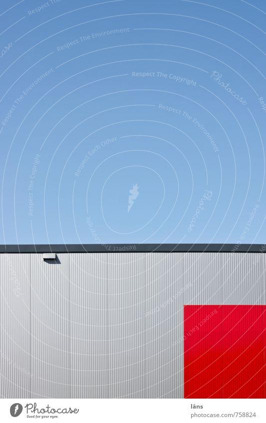 Speicherplatz Arbeit & Erwerbstätigkeit Arbeitsplatz Fabrik Industrie Handel Güterverkehr & Logistik Großhandel Industrieanlage Bauwerk Gebäude Halle Mauer Wand
