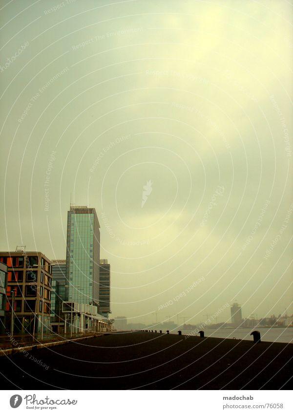 ROOM WITH A VIEW Himmel Stadt blau weiß Wolken Haus Fenster Straße Leben Architektur Herbst Hintergrundbild Gebäude grau Freiheit fliegen