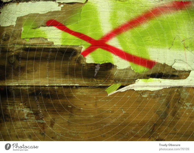 making the nature scene V Farbe Graffiti Wand Holz Mauer Hintergrundbild Rücken verrückt Bodenbelag Dinge Maske Grenze Neigung gegen spritzen Ablehnung