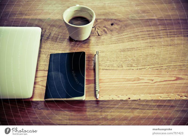 neourban hipster office 3.0 sprechen Stil Wohnung Lifestyle Büro elegant Design Erfolg Tisch Telekommunikation Kaffee Team Sitzung Dienstleistungsgewerbe Reichtum Karriere