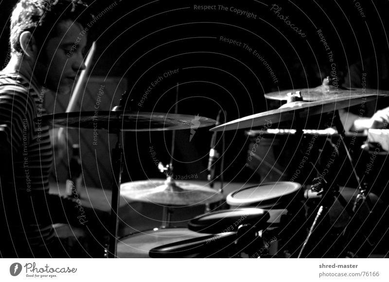Bum Bum Drum Geschwindigkeit Konzert Künstler laut Musiker elektronisch Trommel Schlagzeuger Open Air