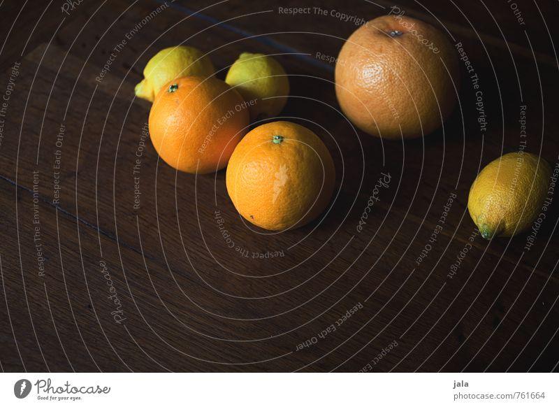 zitrusfrucht Lebensmittel Frucht Orange Zitrone Zitrusfrüchte Grapefruit Ernährung Bioprodukte Vegetarische Ernährung frisch Gesundheit lecker natürlich