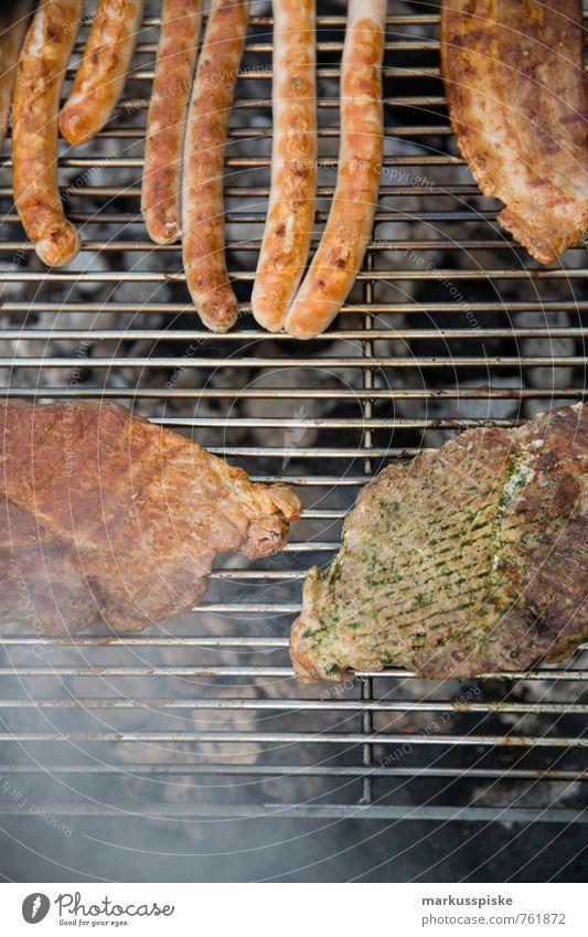 Barbecue & Grillen Erholung Freude Essen Lifestyle Glück Garten Feste & Feiern Lebensmittel Party Freundschaft Wohnung Häusliches Leben Freizeit & Hobby