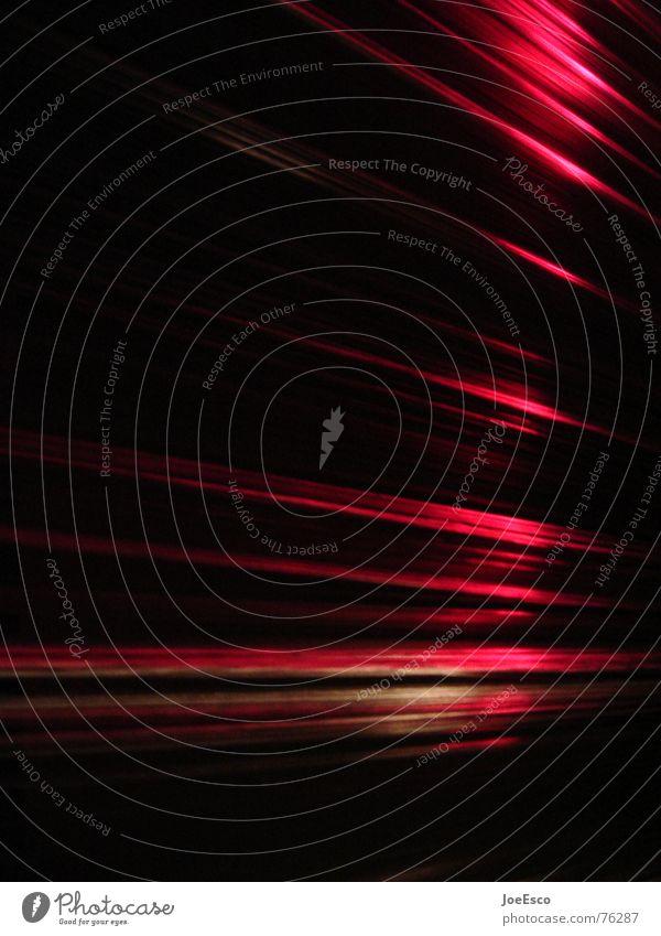 lightstripes 01 Wasser rot schwarz Bewegung Beleuchtung Stil Feste & Feiern Linie Stimmung Luft Musik Brand Streifen Teile u. Stücke Dynamik Spannung