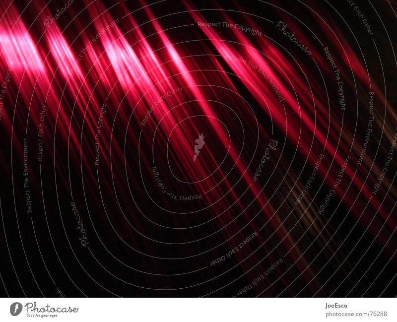 lightstripes 02 Wasser rot schwarz Bewegung Beleuchtung Stil Feste & Feiern Linie Stimmung Luft Musik Brand Streifen Teile u. Stücke Veranstaltung Dynamik