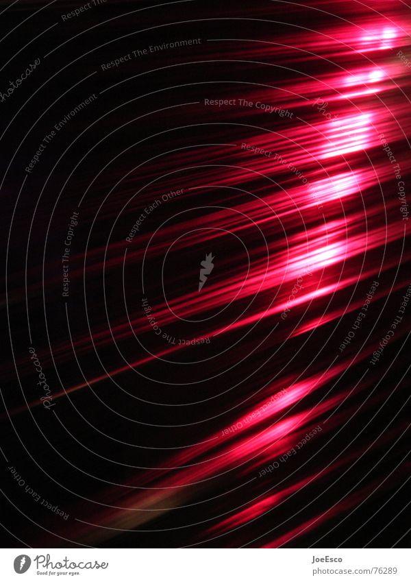 lightstripes 03 Wasser rot schwarz Bewegung Beleuchtung Stil Feste & Feiern Linie Stimmung Luft Brand Streifen Teile u. Stücke Dynamik Versuch Nähgarn