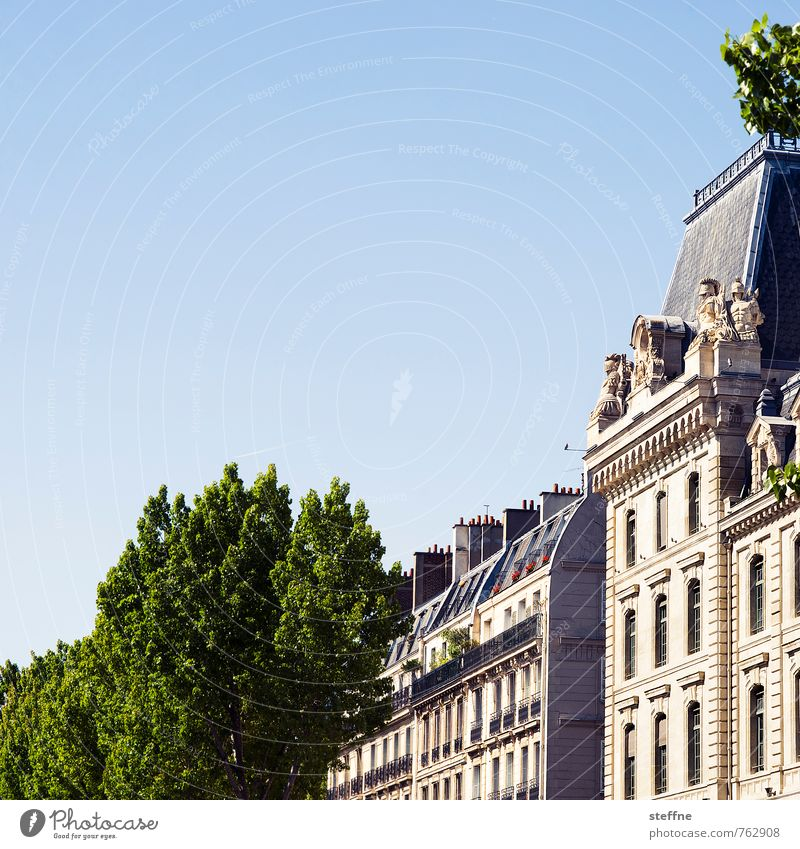 Around the World | Paris around the world steffne fotoreise Ferien & Urlaub & Reisen Tourismus Erde Städtereise weltenbummler