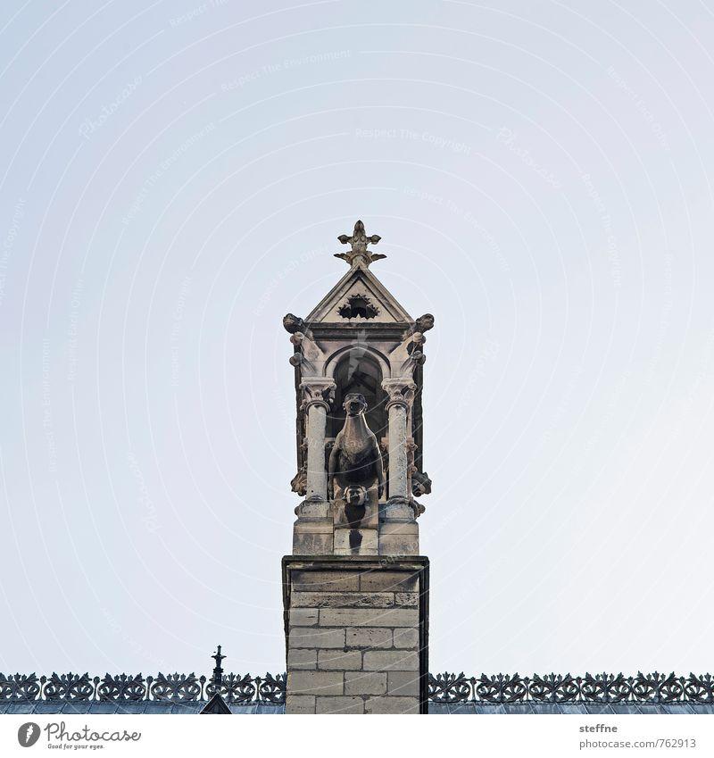 Around the World: Paris Around the world Ferien & Urlaub & Reisen Reisefotografie Tourismus Landschaft Stadt Skyline steffne