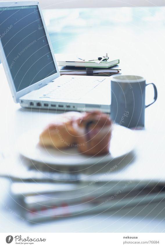Living Informationstechnologie Computer Business Internet Zeitung Notebook Management