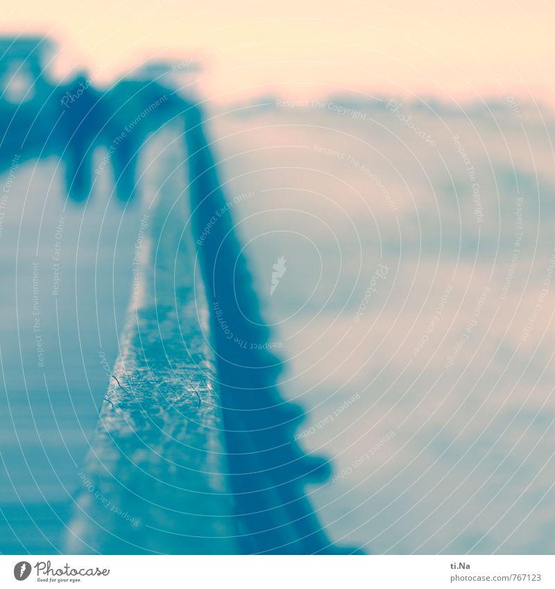 Traumwandeln blau Sommer rot Strand gelb Küste gehen rosa Zufriedenheit laufen authentisch türkis Nordsee Schleswig-Holstein St. Peter-Ording Eiderstedt