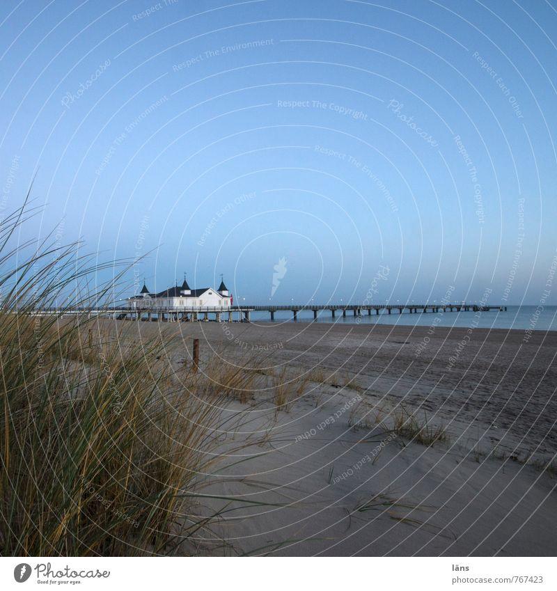 am morgen Himmel Natur Ferien & Urlaub & Reisen Wasser Erholung Meer Landschaft Strand Winter Umwelt Gras Küste Sand Zufriedenheit Luft Tourismus