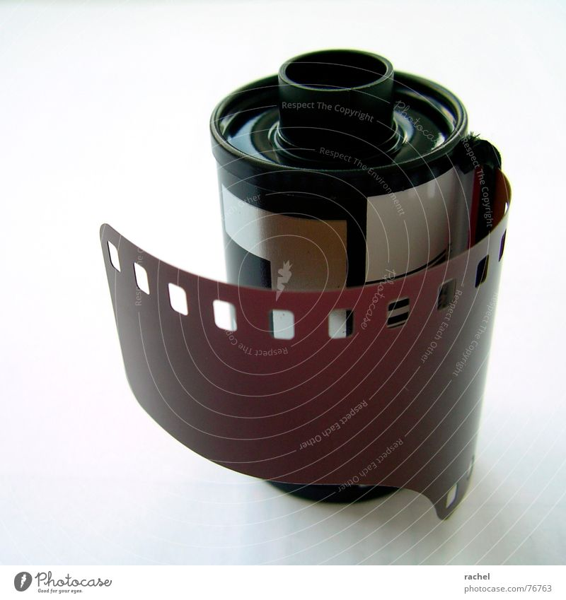 gute alte Dose-1 Fotografie analog Nostalgie Labor Entwicklung Druckerzeugnisse negativ Fototechnik