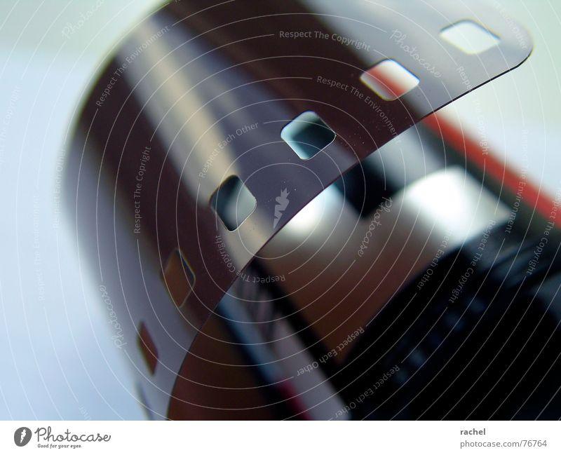 gute alte Dose-2 Fotografie analog Nostalgie Dose Labor Entwicklung Druckerzeugnisse negativ Fototechnik