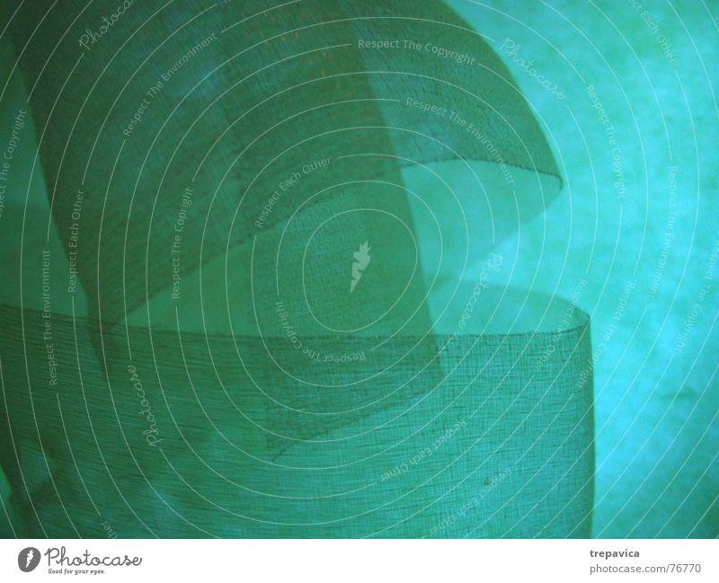 gruen IV Licht Silhouette leicht Hintergrundbild Schnur Farbe durchsichtig Strukturen & Formen Mund Profil Wasser