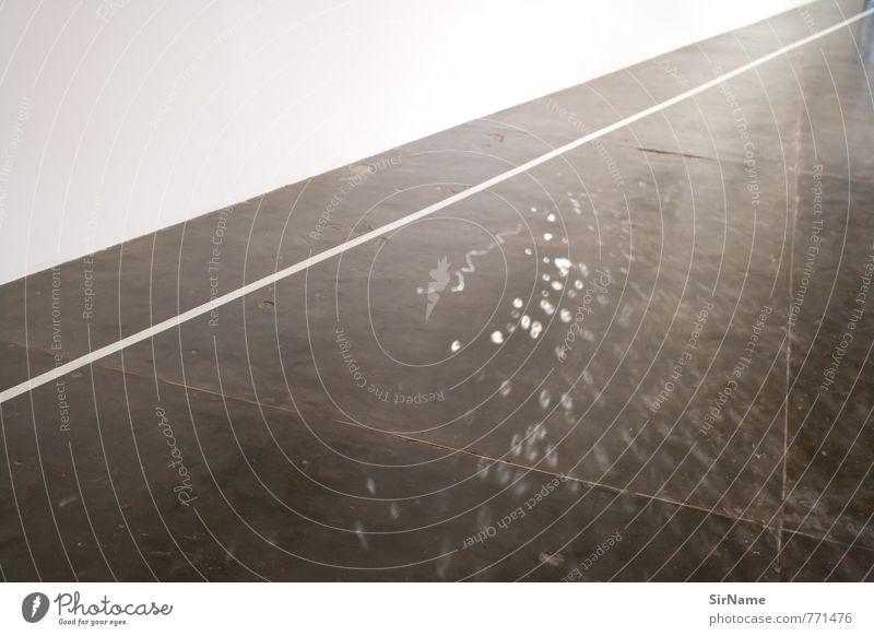 262 [Lichterscheinung] Stadt weiß schwarz Bewegung Wege & Pfade Architektur Linie Kunst Horizont leuchten Design Zufriedenheit Schilder & Markierungen