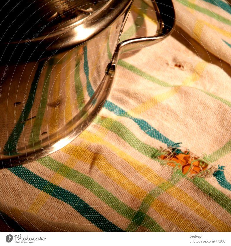 GEISTERFAHRER!!! Ernährung Küche Autobahn Loch Unfall Topf Handtuch Verkehrsschild Geschirrspülen Geschwindigkeit Edelstahl Tragegriff Fetzen Schlagloch ausgefranst