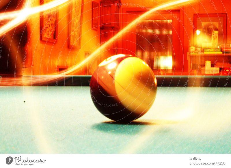 .:: BILLARD_flash ::. Billard Streifen Tisch Licht Spielen Ferien & Urlaub & Reisen Linie Sportveranstaltung Leuchtrakete Bar Saison wisch streifenschreiber