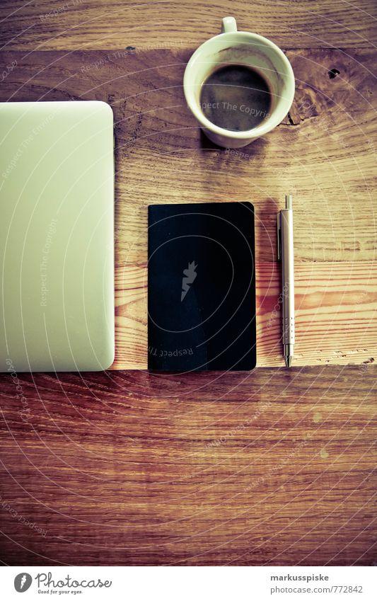 neourban hipster office 3.0 Stil Lifestyle Arbeit & Erwerbstätigkeit Design Büro Technik & Technologie Kreativität Zukunft Kaffee Beruf Dienstleistungsgewerbe Tasse Informationstechnologie Schreibstift Notebook Arbeitsplatz
