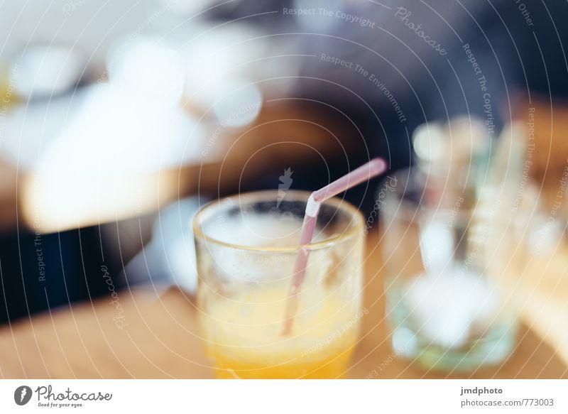 orange juice Sonne Freude Essen Lifestyle Party frisch Glas Orange Getränk süß trinken Bioprodukte Restaurant Flüssigkeit Frühstück Café